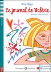 Le journal de Valérie (B1) bok+CD