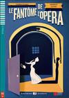 Le Fantôme de l'Opéra (B1) bok+Multirom