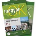 Magyar OK A1+,  kursbok+övningsbok