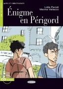Énigme en Périgord (Book + CD)