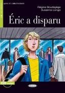 Éric a disparu (Book + CD)