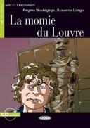 La Momie du Louvre (Book + CD)