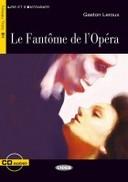 Fantôme de l'Opéra, Le (Book + CD)