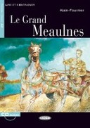 Le Grand Meaulnes (Book + CD)