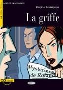 La Griffe (Book + CD)