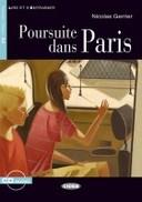 Poursuite dans Paris (Book + CD)