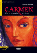 Carmen (Book + CD)
