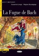 La Fugue de Bach (Book + CD)