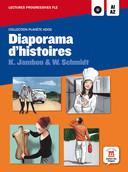 Diaporama d'histoires (A1-A2)
