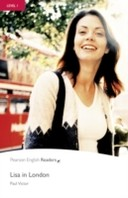 Lisa in London (book + cd)