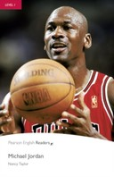 Michael Jordan (book + cd)