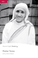 Mother Teresa (book + cd)