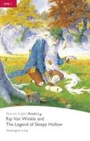 Rip Van Winkle and The Legend of Sleepy Hollow (book + cd)
