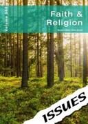 Issues: Faith & Religion