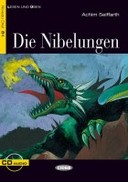 Die Nibelungen, book+cd