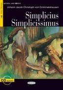 Simplicius Simplicissimus, book+cd