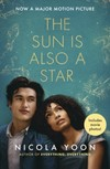 The Sun is also a Star, film-tie-in