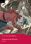 Level 1 - Theseus and the Minotaur, Book+CD Rom