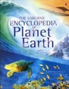 The Usborne Encyclopedia of Planet Earth