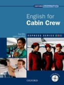 English for Cabin Crew + Multi-ROM