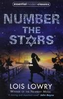 Number the Stars + svensk ordlista