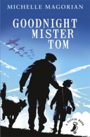 Goodnight Mister Tom + svensk ordlista