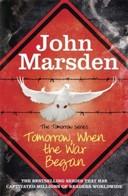Tomorrow, When the War Began + svensk ordlista