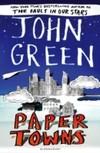 Paper Towns + svensk ordlista