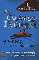 Curious Incident of the Dog in the Night-Time + svensk ordlista