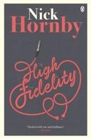 High Fidelity + svensk ordlista