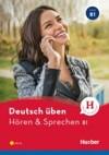 Hören & Sprechen B1 book+MP3CD