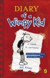 Diary of a Wimpy Kid + swedish wordlist