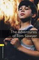 The Adventures of Tom Sawyer (bok+cd)