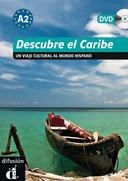 Descubre el Caribe, bok+DVD