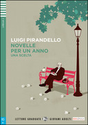 Novelle per un anno, book+CD (A2)