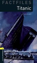 Titanic, reader