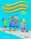 New Chatterbox Level 1: Pupil's Book