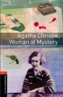 Agatha Christie, Woman of Mystery (book + cd)
