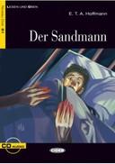 Der Sandmann, book+cd