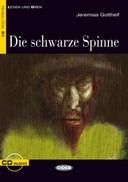 Die Schwarze Spinne, book+cd