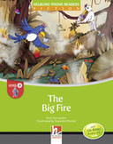 The Big Fire+CD-ROM/Audio CD
