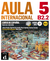 Aula International 5 Libro + CD audio / mp3