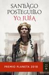 Yo, Julia (Premio Planeta 2018) inb.