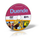 Duende, libro digital DVD-ROM