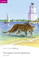 Leopard and Lighthouse (book + cd)