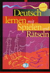 Deutsch lernen mit Spielen und Rätseln 1