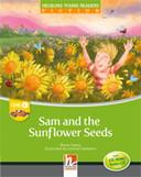 Sam and the Sunflower Seeds+CD-ROM/Audio CD