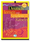 Deutsch lernen mit Spielen und Rätseln 2