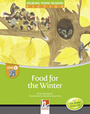 Food for the Winter+CD-ROM/Audio CD