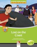 Lost on the Coast+CD-ROM/Audio CD
